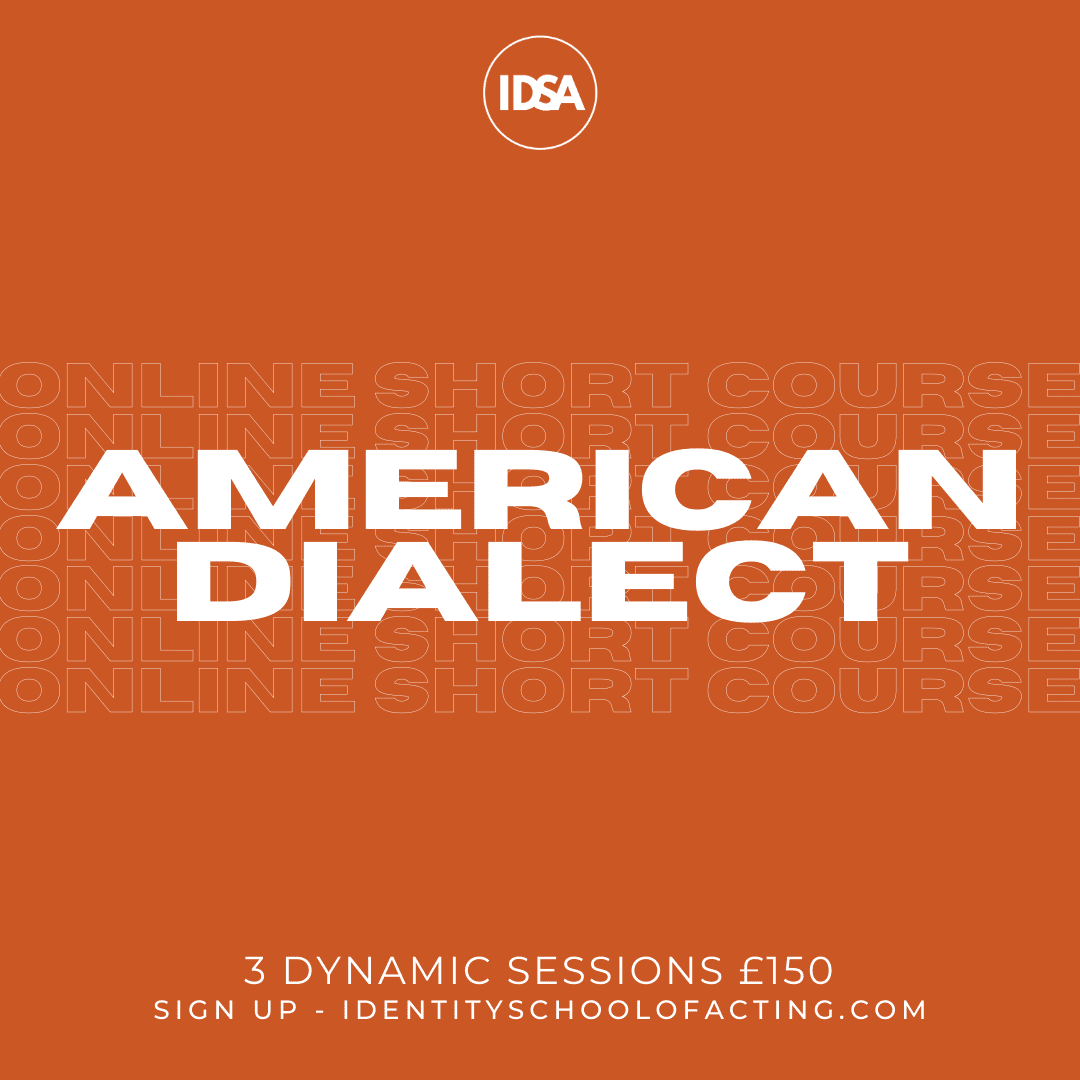 American Dialect Short Course