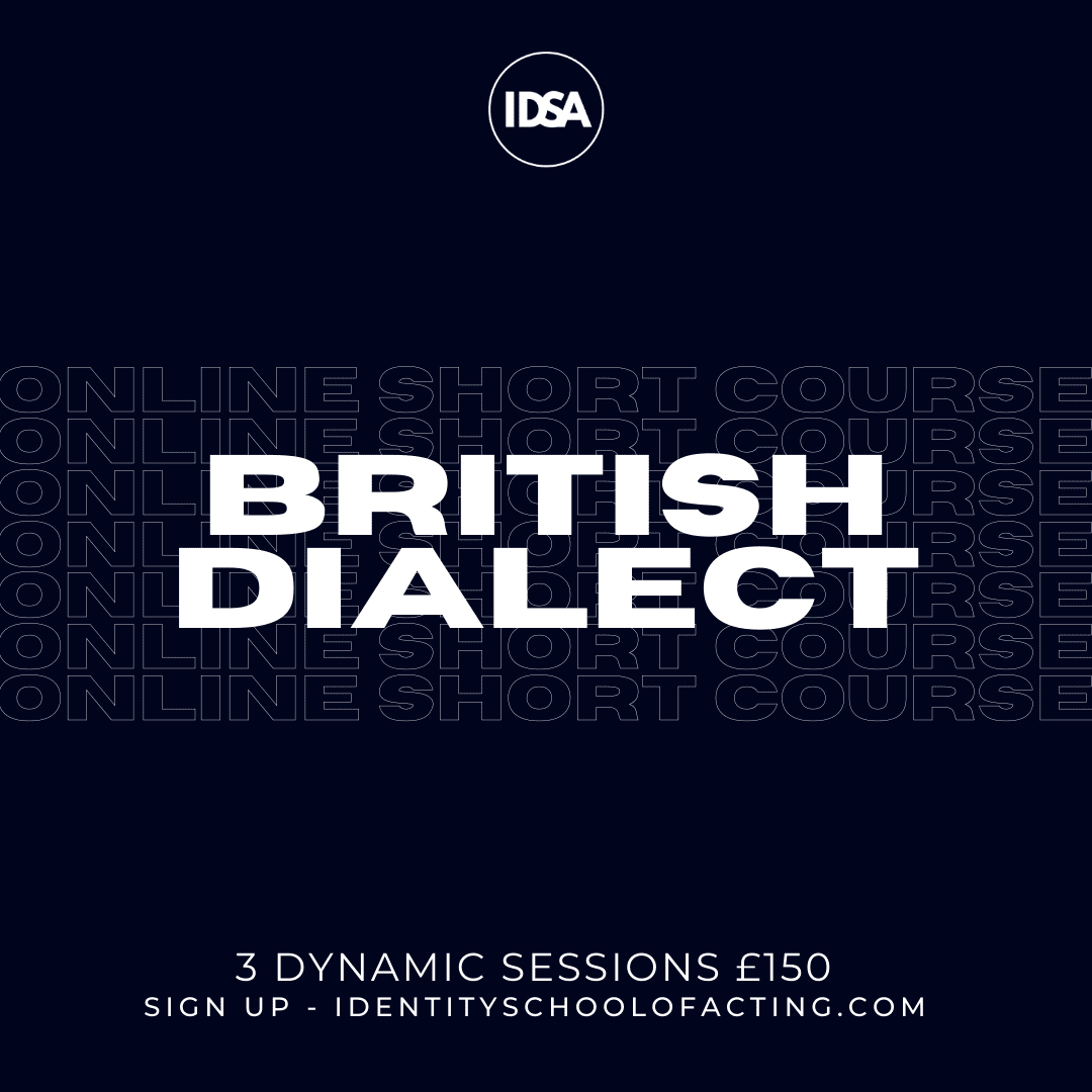 British Dialect Short Course