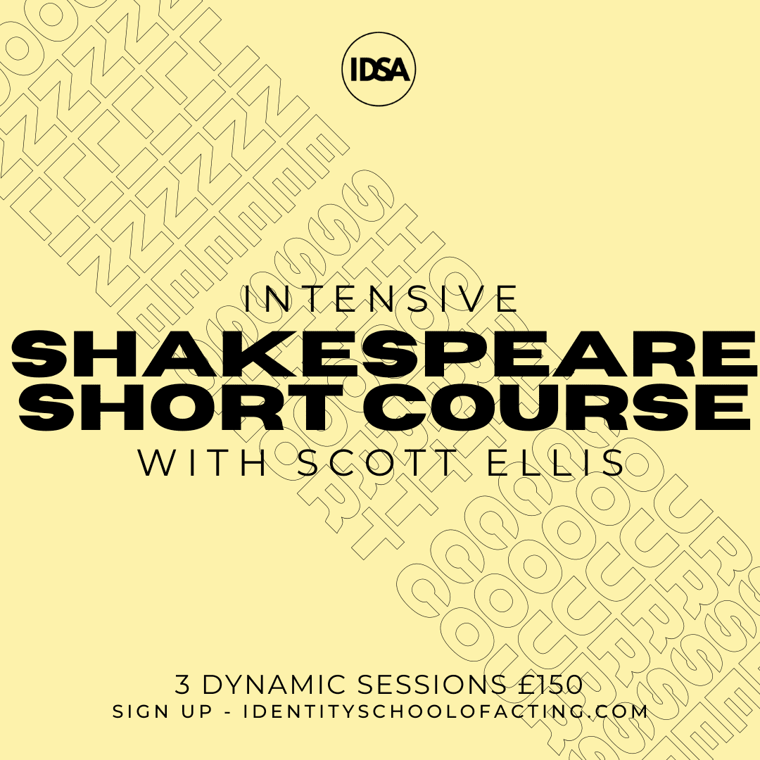 Shakespeare Short Course