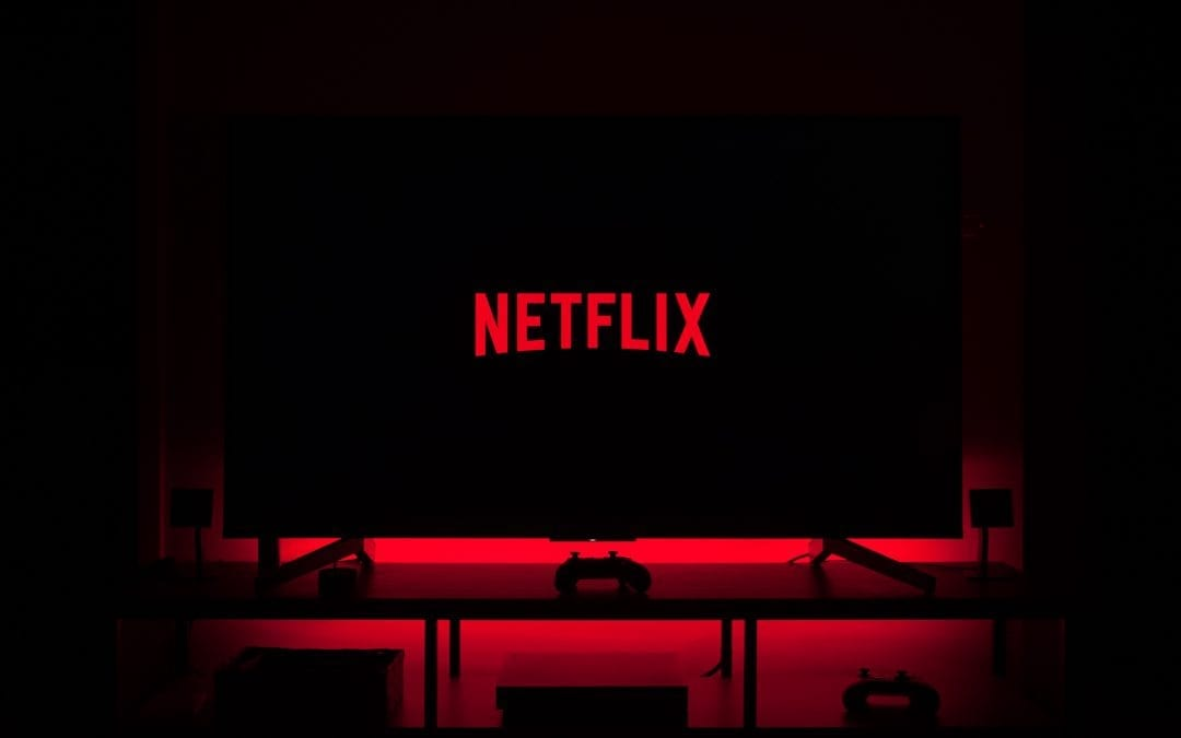 IDSA in association with Netflix