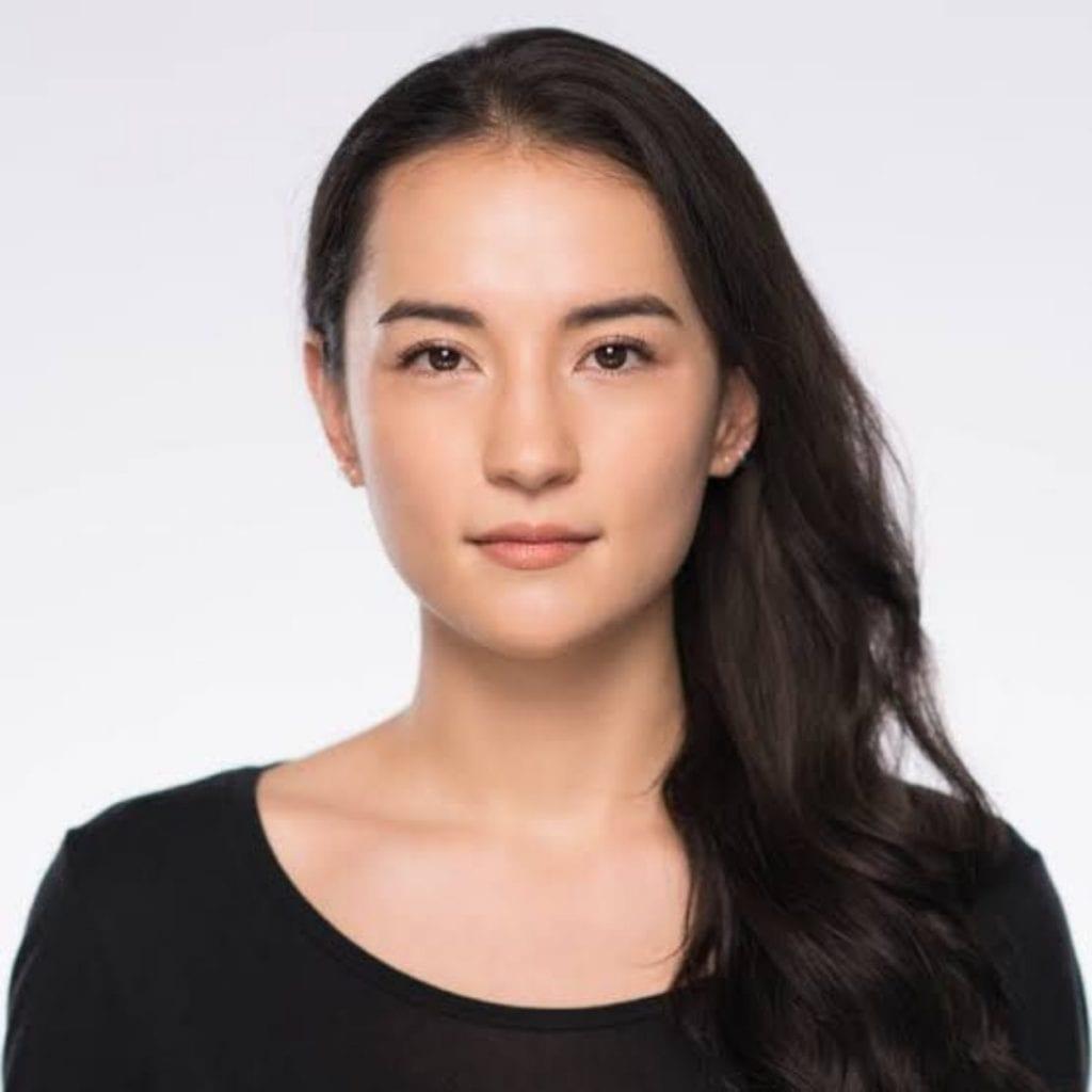 Jessie Mei Lin