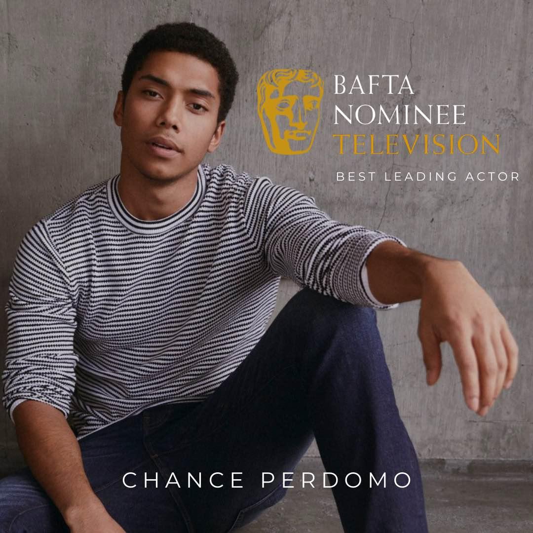 Chance Perdomo
