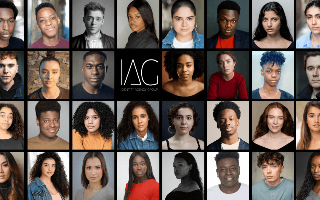 IAG Signs Students & Actors to Roster Spring 2021