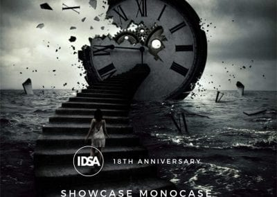 IDSA showcase monocase poster
