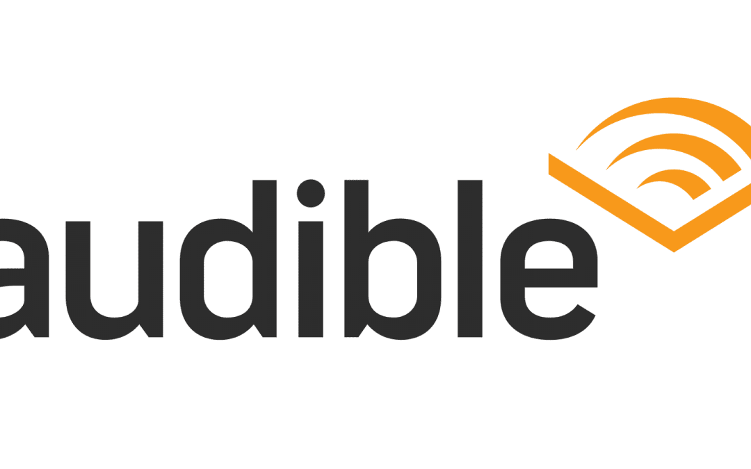 Announcing New Audible Scholarship