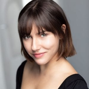 Taina Haines